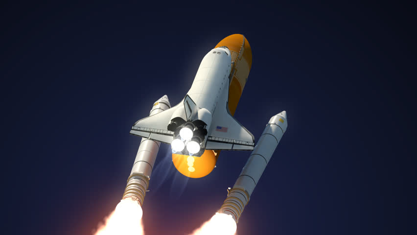 separation space shuttle - photo #7