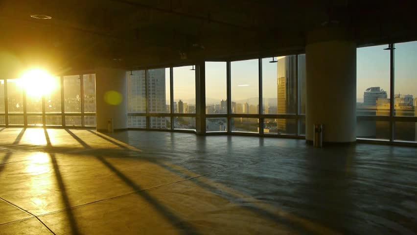 Modern Architecture Videos view modern architecture from building window,escape layer,sun