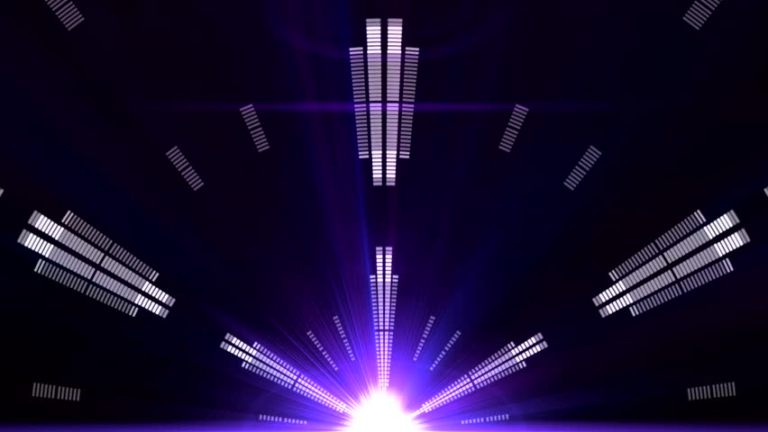 Art Stage Laser show ( Series 3 - Version from 1 to 15 )    Shutterstock HD Video #6202856