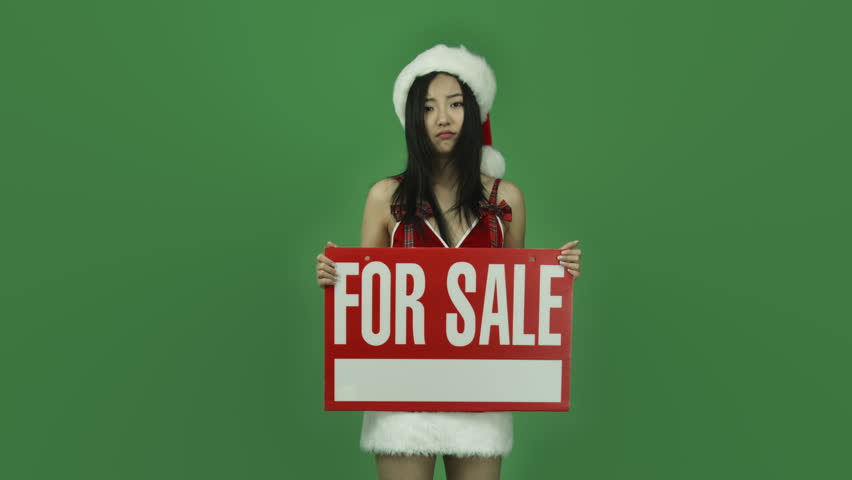 Asian girl for sale