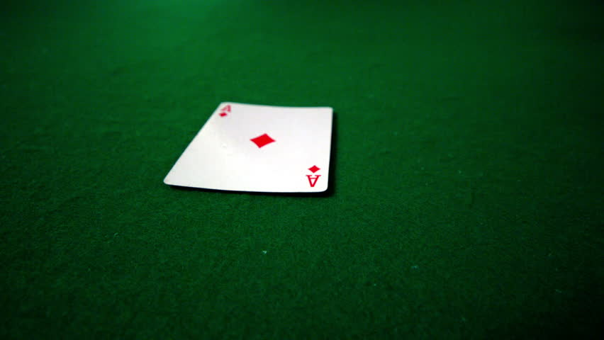 Header of Ace of Diamonds