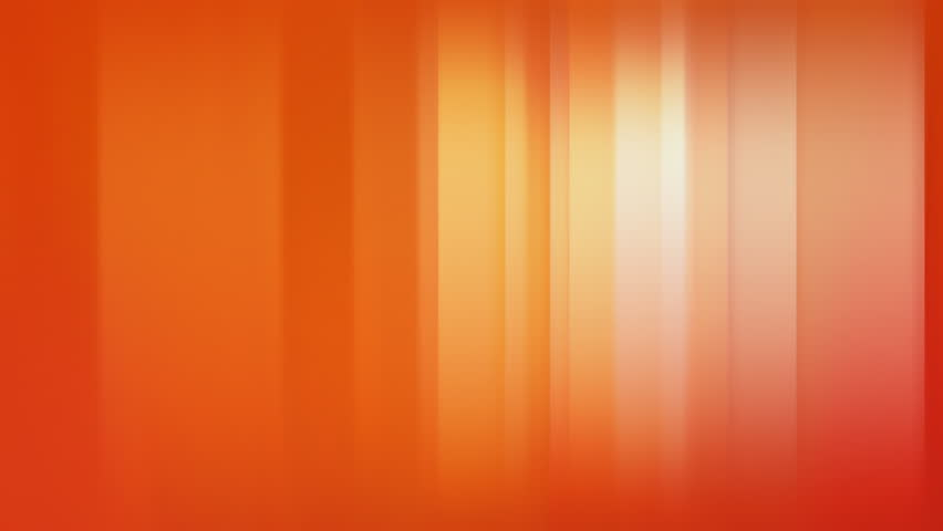 Animation of smooth gradient vertical bars