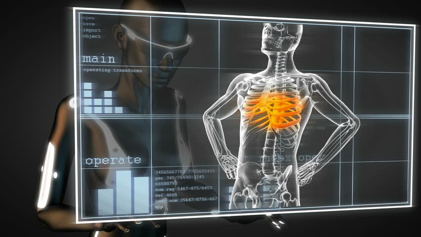 Stock video of foot mri scan. amber. 3 videos | 13812575 | Shutterstock