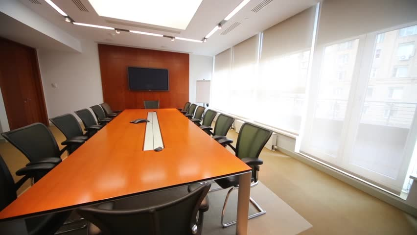 furnitureconference room pictures meetings office meeting. Wooden Table, Modern Armchairs And Tv In Simple Room For Business Meetings - HD Stock Furnitureconference Pictures Office Meeting E