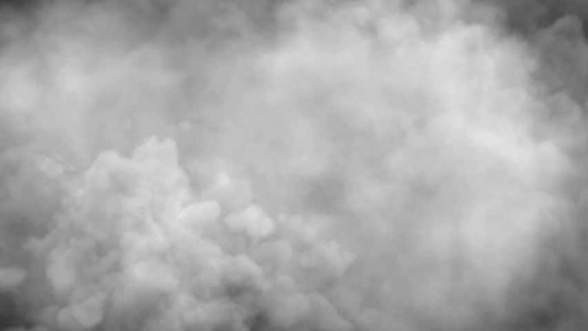 Smoke Wall Motion Background (seamless Stock Footage Video ...