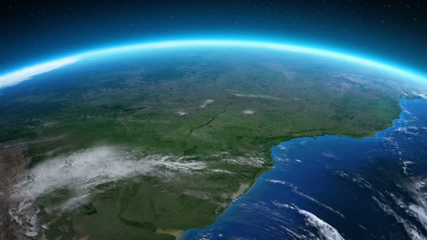 north america from space hd - photo #33