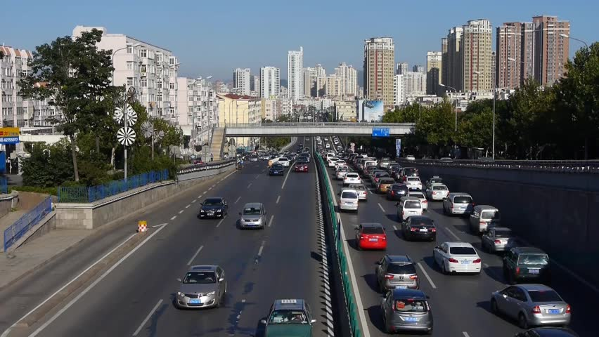 china traffic jam Want to shoot some abstract, eye-popping aerial footage just bring a camera drone to one of china's busiest roadways when there's a major traffic jam the video.