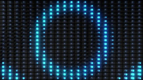 Looped footage for your event, concert, title, presentation, site, DVD, music videos, video art, holiday show, party, etc… Also useful for motion designers, editors and VJ for led screens.