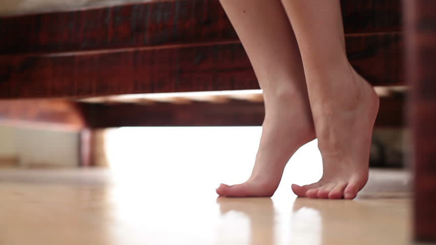 beautiful feet hd