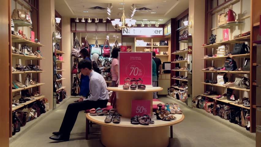 Shoe Stores Coquitlam