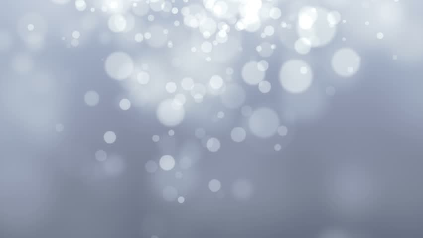 Abstract motion background in silver colors, shining light, stars, particles, energy waves, seamless looping. | Shutterstock HD Video #7354651
