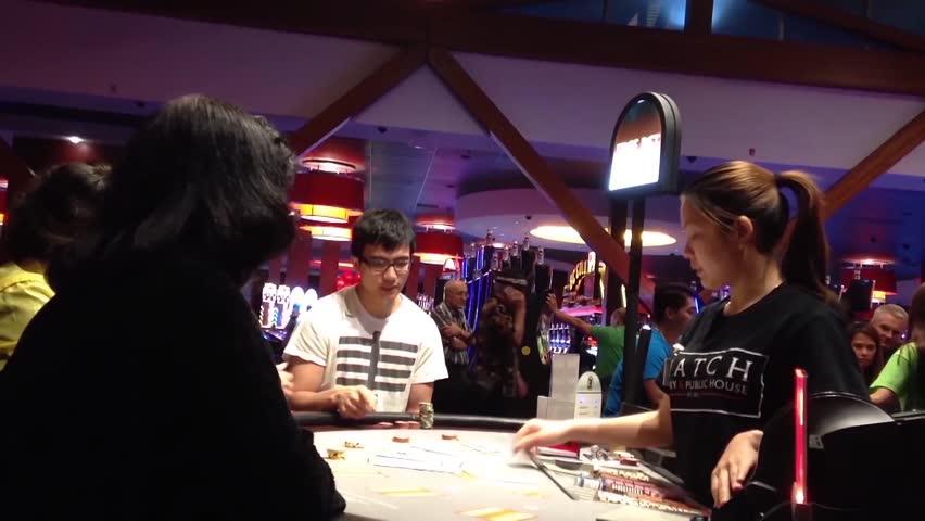 casino norman oklahoma thunderbird