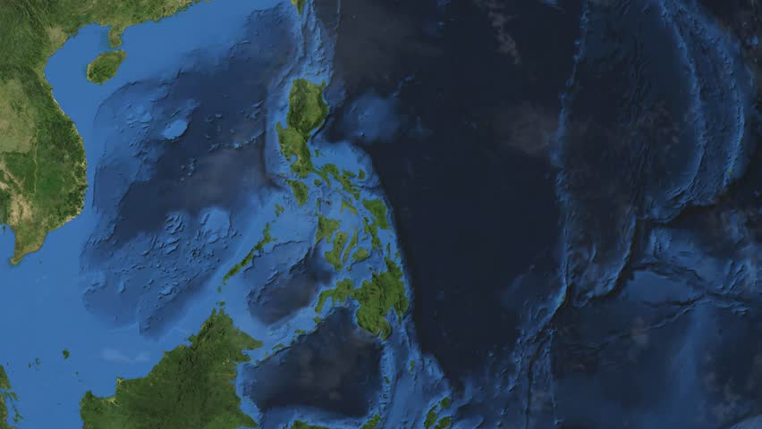 Philippines 3d earth in space zoom in on philippines contoured 3d earth in space zoom in on philippines contoured elements of this image furnished by nasa stock footage video 7581136 shutterstock gumiabroncs Image collections