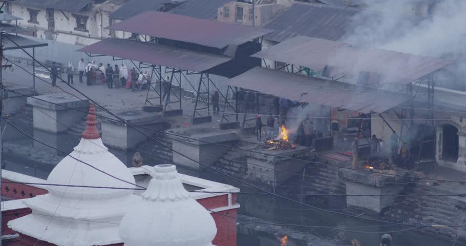 Kathmandu - March 4, 2014: Stock Footage Video (100% Royalty-free) 7622176  | Shutterstock