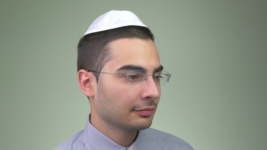Jewish looking