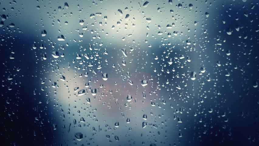 Wet glass wallpaper footage page 4 stock clips - Rainy window wallpaper ...