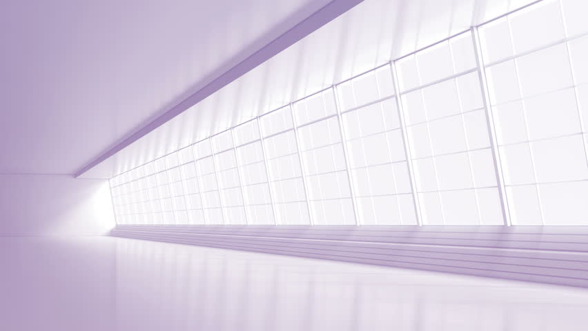 Passing through light reflective room with light passing throught the right windows   Shutterstock HD Video #7844716