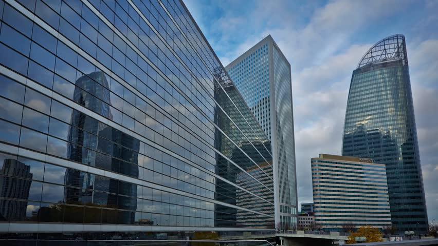 Bureau paris stock video footage k and hd video clips