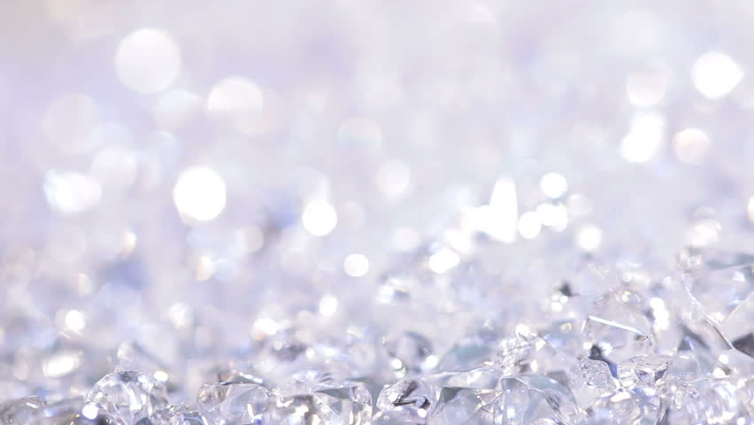 Diamonds Loopable Background Stock Footage Video 100