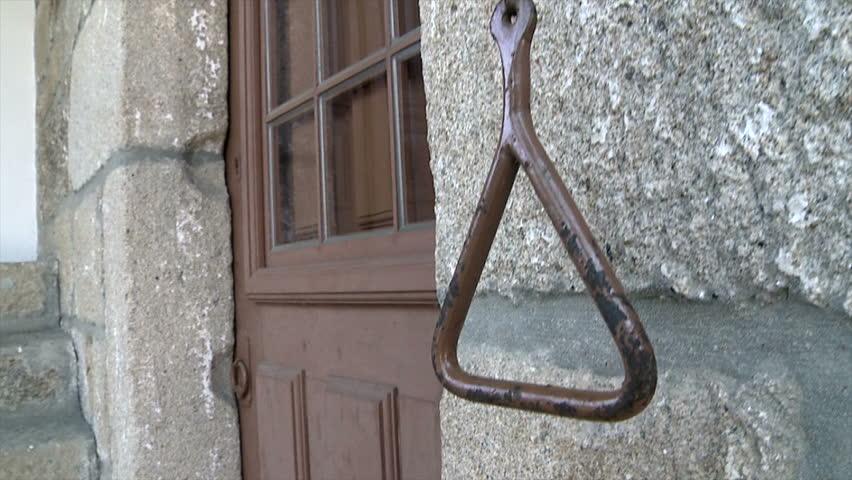 Header of doorbell
