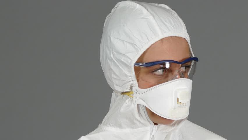 Sexy Nurse Wearing Lingerie 4K Video Stock Footage Video 8822845  Shutterstock-6753