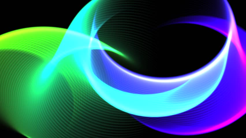 Color wave | Shutterstock HD Video #848386