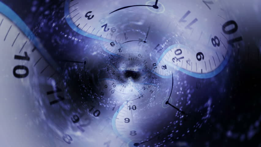 and clock abstract concept - photo #10