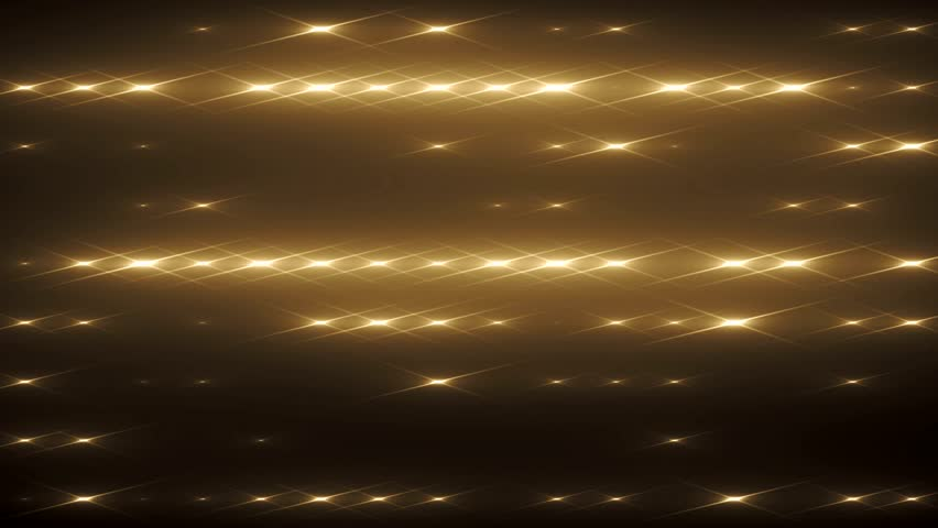 Floodlights disco background. Gold creative bright flood lights flashing. Seamless loop. look more options and sets footage  in my portfolio | Shutterstock HD Video #8809306