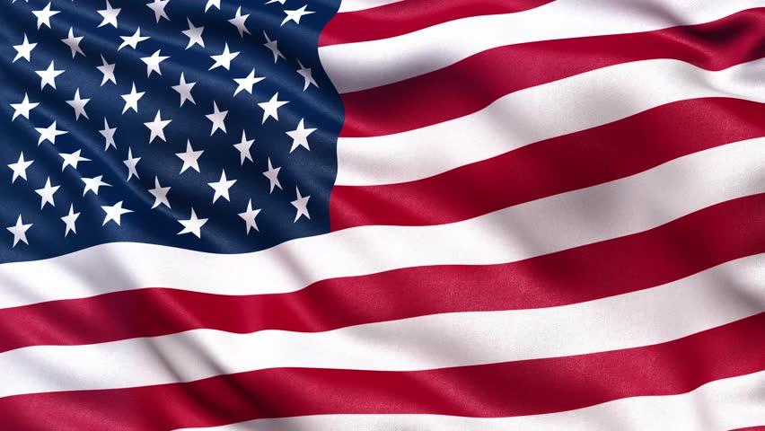 hd flag waving usa 4k realistic american resolution wind ultra loop texture animation sabah shutterstock clip seamless footage film disembarking