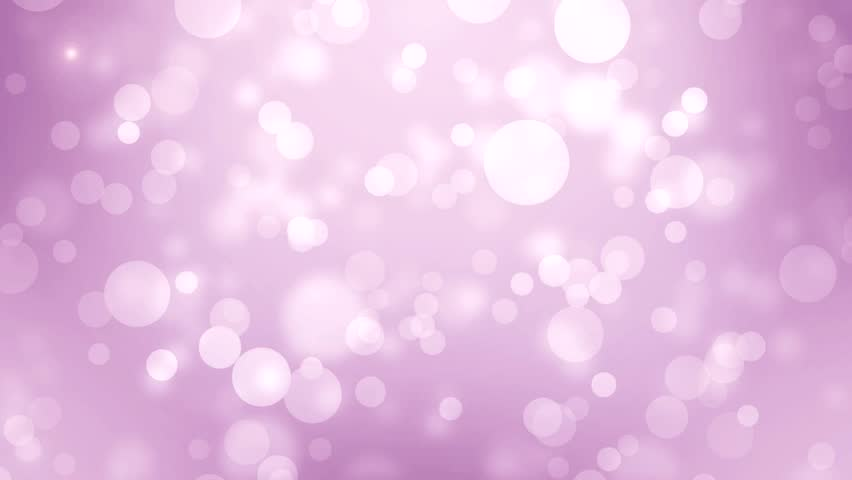 blurry lights on pink background high quality render in
