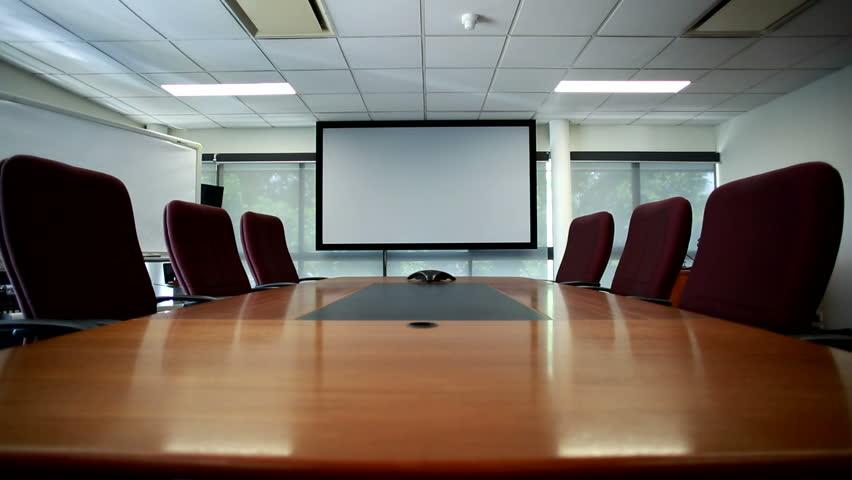 virtual boardroom