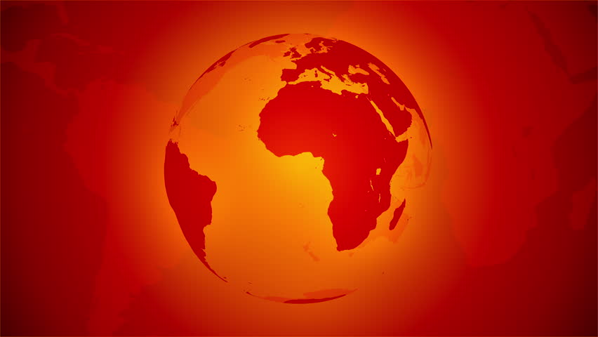 World map news media topics broadcast loop able media background looping orange globe breaking news style south world background 4k stock video gumiabroncs Choice Image