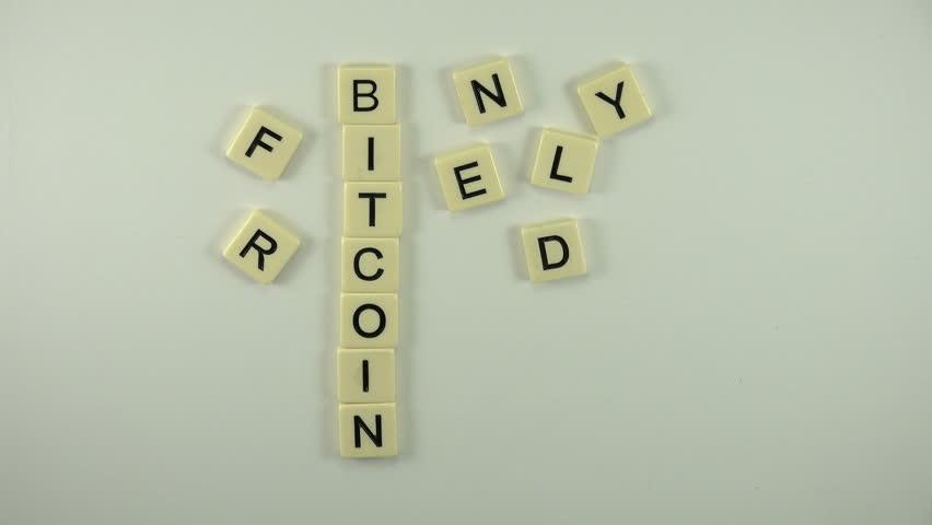 Customer Words Crossword Puzzle Stock Footage Video