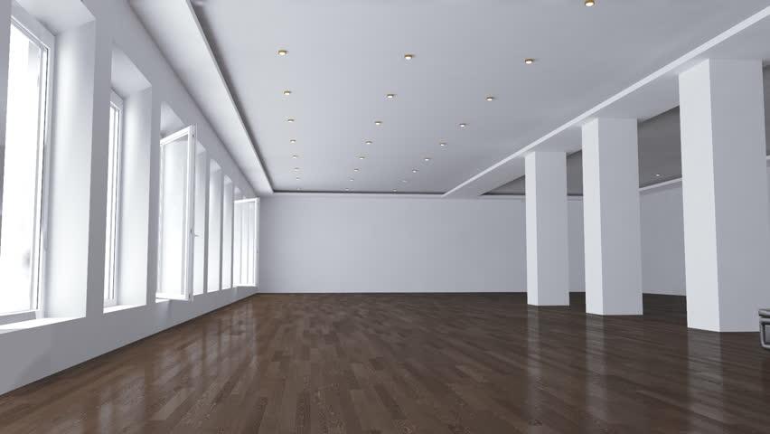 video stock a tema empty office space 100 royalty free 916876 rh shutterstock com empty office rooms Office Desktop Empty Room