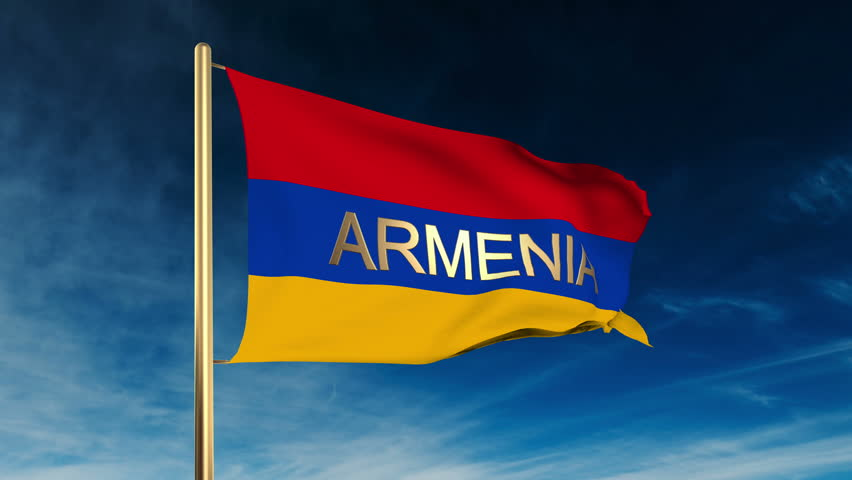 The background of the nation of armenia