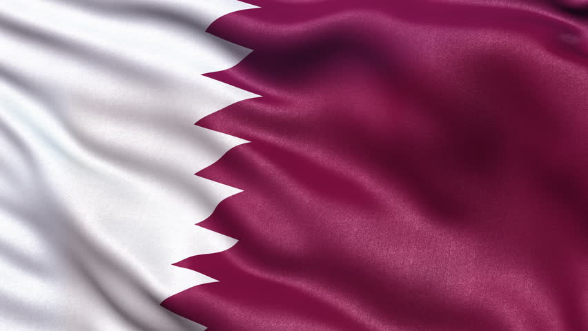 Image result for qatar flag