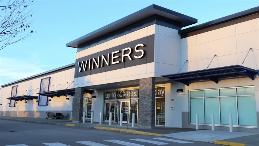 Port Coquitlam BC  CANADA   March 16  2015  BC  Canada  Winners. SEEKONK  MA   JULY 12  2015  BIG LOTS Department Store Open For