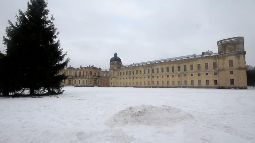 Header of Tsar