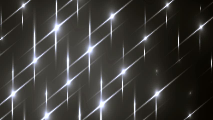 Floodlights disco background. Bright silver flood lights flashing. Light seamless background. Seamless loop.  | Shutterstock HD Video #9370226
