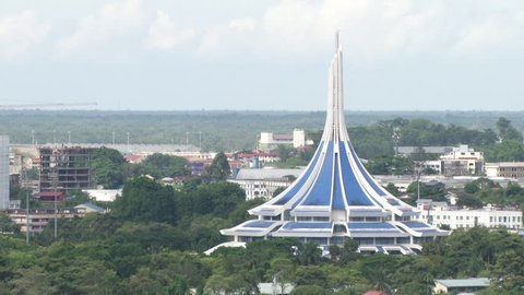 The Kuching South City Council is a local authority which administrates the southern part of the city of Kuching, Sarawak, Malaysia. The Mayor of Kuching City South Council is James Chan Khay Syn.