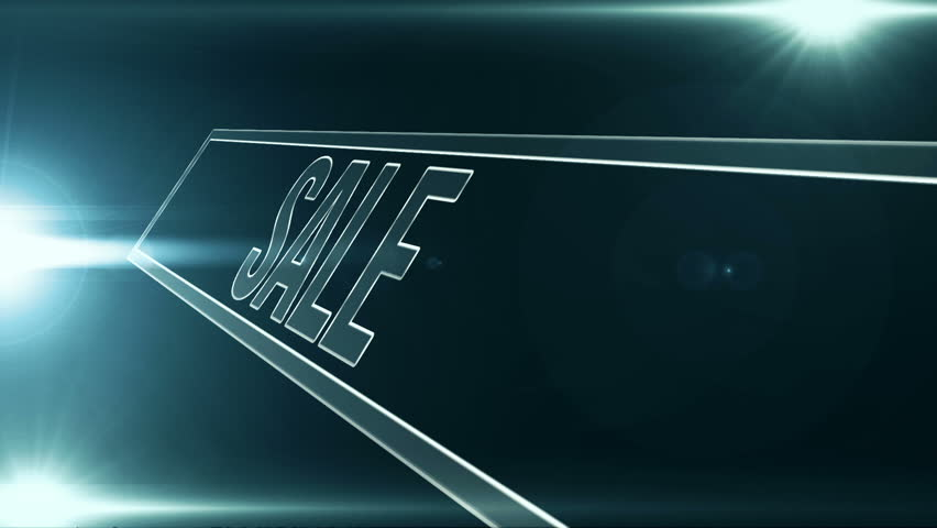 Digital Animation of 3d Sale Stock Footage Video (100% Royalty-free)  9909416 | Shutterstock