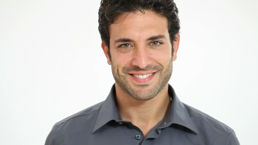 Beautiful guy