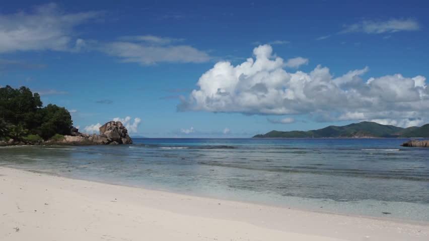 Amazing seychelles coast | Shutterstock HD Video #9970979